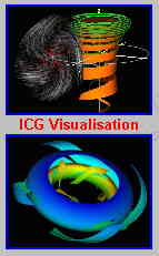 ICG Visualisation
